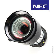 NEC NP02ZL Weitwinkel-Zoom-Objektiv NP3250/3150/2250/2150/1250/1150/2000/1000 W