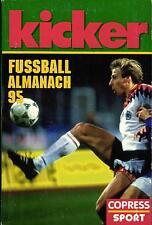 Estrattore scatto Almanacco 1995 - Il Anno di calcio im Libro tascabile