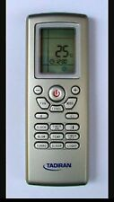 original Remote control for air conditioner Tadiran