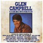 Best Of The Early Years - Glen Campbell (1991, CD NEUF)