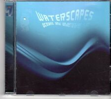 (DN520) Waterscapes, Oceans and Underwater Life - 2012 CD