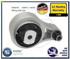 FOR RENAULT MASTER VAN 1.9 2.2 2.5 3.0 2000->ON NEW REAR ENGINE MOUNTING