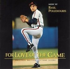 For Love Of The Game: Original Motion Picture Score, Basil Poledouris, Good Soun