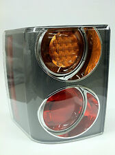 2003-2005 Range Rover Red and Orange Left Hand LH Rear Tail Light Genuine New
