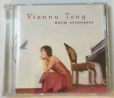 Vienna Teng Warm Strangers CD