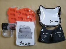 Cat Lady Box - Set of 5 Items