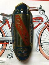 NOS vintage Schwinn CENTURY bicycle Head Badge