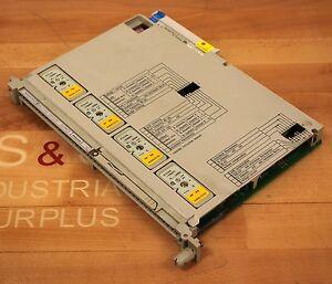 Siemens 6ES5465-4UA12 PLC Simatic Analog Input Module - USED