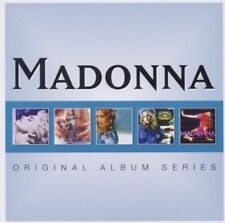 Madonna - Serie Álbum Original: Confessions On a Dance Floor / L Nuevo CD