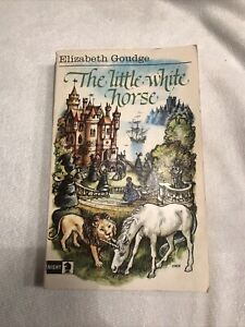 The little white horse paperback Book
