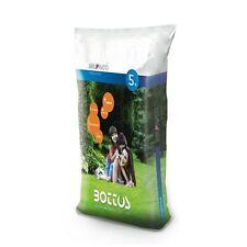 Semi tappeto erboso prato inglese Rinnova Prato Bottos confezione da KG 5