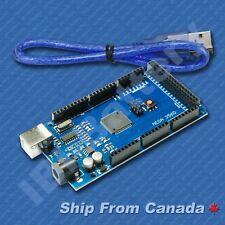 Arduino Mega 2560 R3 Clone ATMEGA2560-16AU, CH340 - Fast Canada Shipping