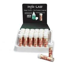 Infa-lab - Powder Nick Relief (3 grams) - 24 Pack with Display