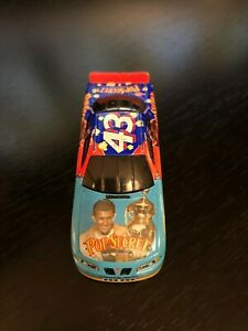 Toy Diecast Vehicle Pop Secret Popcorn Car #43 Blue China Pontiac