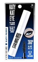 NEW CoverGirl Mascara 805 Katy Perry Kat Eye Mascara BLACK 805 COVER GIRL SEALED