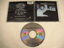 ANITA BAKER  Compositions  CD