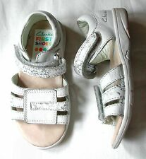 Clarks Medium Width Baby Sandals
