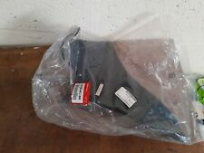 Genuine Honda CBR600RR 2011 2012 Left Side Cover fuel tank panel 83700-MFJ-D00