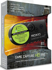 Roxio Game Capture HD Pro - Video Capture Device, New Retail Box
