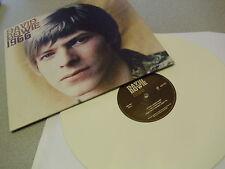 DAVID BOWIE - 1966 - LP WHITE Vinyl