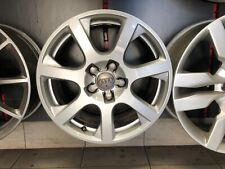 Cerchi X Audi Q3. /Q5 Da 17 Originali