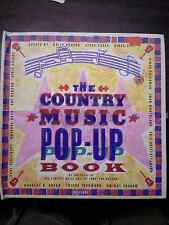 The Country Music Popup Book