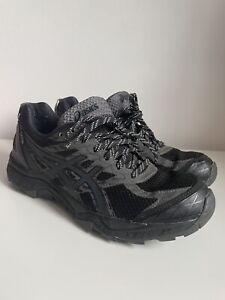 ASICS GEL-FUJITRABUCO 5 GORETEX Waterproof Women's Running Shoes Trainers UK 6
