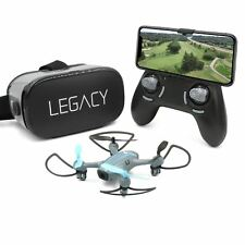 720P WiFi Camera FPV Drone Phone/Remote Control 2.4G Quadcopter With VR Headset