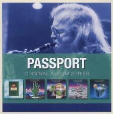 Englische CDs aus Deutschland vom Warner Music's Musik