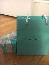 Tiffanys Mens Platinum 6MM Lucida Wedding Band Ring Size 9.5