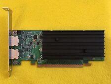 Nvidia Quadro NVS 295 Video Card 256MB PCI-E VCQ295NVS-X16 P685