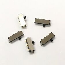 5 X Original Replacement On Off Power Button Switch for Nintendo DS Lite NDSL