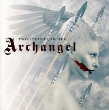 Archangel - Two Steps From Hell (2012, CD NIEUW)