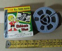 Pelicula super8  childrens Films  Walton B/N  silent