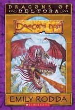 Dragon's Nest: Dragons of Deltora 1 by Emily Rodda