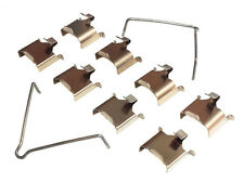 Quick BRAKE 1166 Pastillas de freno Kit de accesorios MAZDA Q1166 Akebono