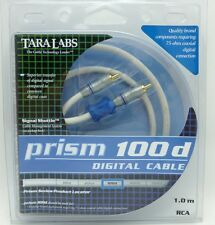 Tara Labs Prism 100d Digital Coaxial cable 1 meter