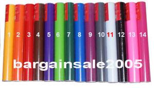 12 rolls VINYL ROLLS Vinyl Cutter Plotter each roll  cutting plotter Sale On Now