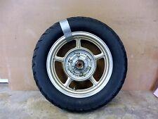 1994 Yamaha Virago XV1100 Y640. rear wheel rim 15in
