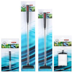 Eheim Rapid Cleaner Long Handle Algae Scraper Blade & Spares Aquarium Fish Tank