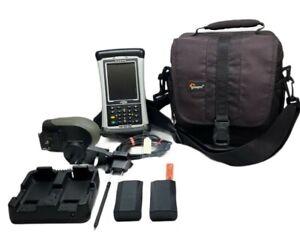 Spectra Precision Trimble Nomad 900B Data Collector Layout Pro Survey Computer