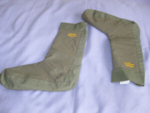 Cabelas Insulated Gore-tex Boot Liners Size 9