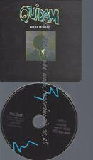 CD--CIRQUE DU SOLEIL--QUIDAM SINGLE