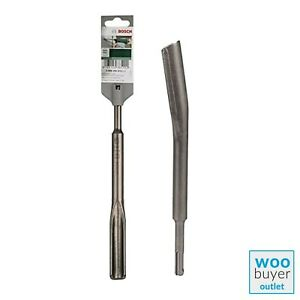 Bosch 22 x 250mm SDS-Plus Gouging Chisel - 2609255572