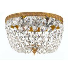 Crystorama Richmond Crystal Elements Crystal Basket - 708-OB-CL-S