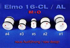 Elmo 16-cl/Elmo 16-al PEZZI DI RICAMBIO/SPARE PARTS