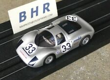 """BHR Tribute """"Russkit Carrera 6"""" HO Body - Signed Numbered, AFX Tyco, 1/64"""