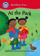 At the Park (Start Reading: Outdoor Fun), New, Annemarie Young Book