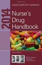 2014 Nurses Drug Handbook