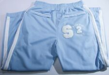 Vintage Snoop Dog Clothing Co. Men's Casual Baby Blue Athletic Sweat Pants  XL